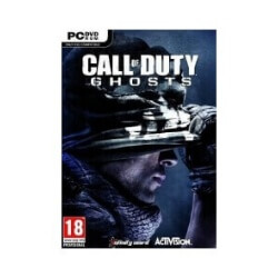 Call of Duty Ghosts - PC DVD