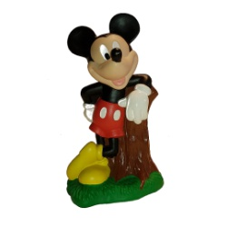 Mickey Mouse spaarpot